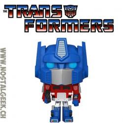 Funko Pop Retro Toys Transformers Optimus Prime
