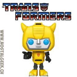 Funko Pop Retro Toys Transformers Bumblebee