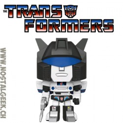 Funko Pop Retro Toys Transformers Jazz