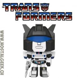 Funko Pop Retro Toys Transformers Jazz Vinyl Figure