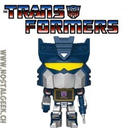 Funko Pop Retro Toys Transformers Soundwave