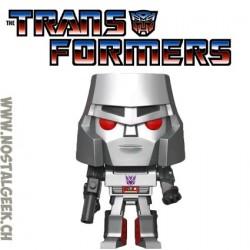 Funko Pop Retro Toys Transformers Megatron Vinyl Figure