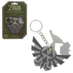 The Legend of Zelda Hyrule Multi-Tool 3 outils en 1