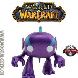 Funko Pop! Games World of Warcraft Murloc (Metallic) Exclusive Vinyl Figure