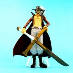 One Piece Oeil de Faucon (Mihawk) Figurine d'occasion (Loose)