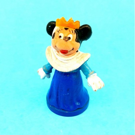 Disney Minnie Mouse Princess second hand figure (Loose)