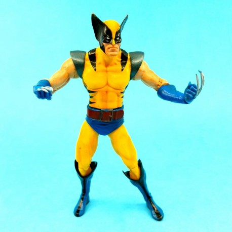 Marvel Wolverine second hand figure (Loose)