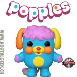 Funko Pop Retro Toys Popples P.C. Popple Edition Limitée