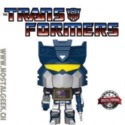 Funko Pop Retro Toys Transformers Soundwave Edition Limitée