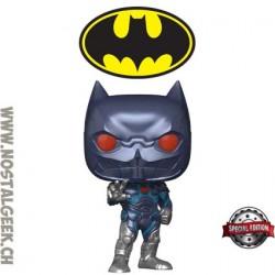Funko Pop DC Heroes Batman Earth-44 Murder Machine Edition Limitée