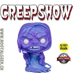 Funko Creepshow The Creep Phosphorescent Edition Limitée