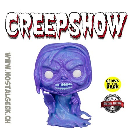Funko Creepshow The Creep GITD Exclusive Vinyl Figure