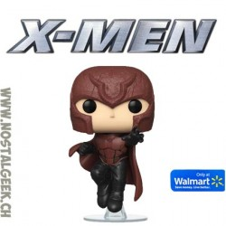 Funko Pop Marvel Magneto (X-Men 20th) Levitating Exclusive Vinyl Figure