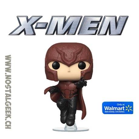 Funko Pop Marvel Magneto (X-Men 20th) Levitating Exclusive Vinyl Figure