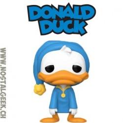 Funko Pop! Disney Donald Duck in Pajamas Exclusive Vinyl Figure