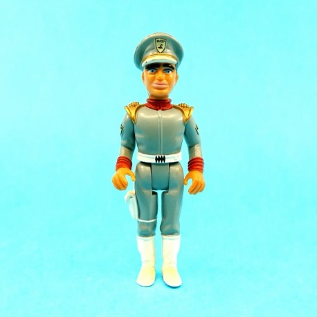 Stingray Troy Tempest second hand Figure (Loose)
