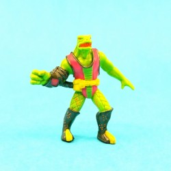 Trash Bag Bunch Trashors Scum Lizard Figurine d'occasion (Loose)