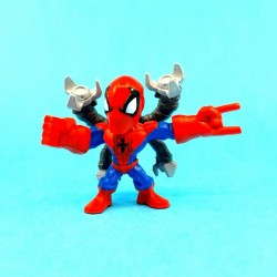 Marvel Super Hero Mashers Micro Spider-Man second hand figure (Loose)
