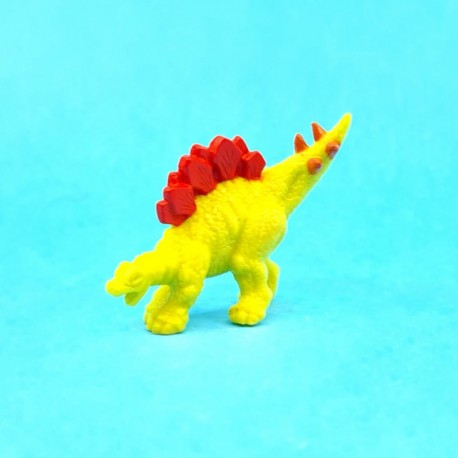 Monster in My Pocket Dinosaurs No 148 Baby Stegosaurus second hand figure (Loose)
