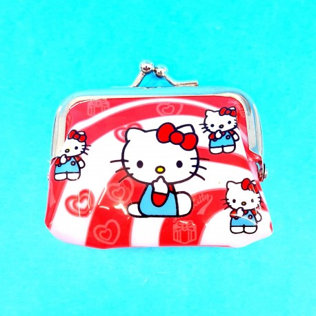 Hello Kitty second hand Purse (Loose)