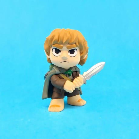 Funko Mystery Mini Lord of th Rings Samwise second hand figure (Loose)
