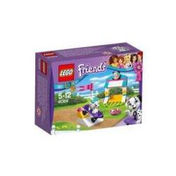 LEGO Friends 41304 Le spectacle des chiots