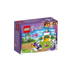 LEGO Friends 41304 Le spectacle des chiots