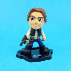 Funko Mystery Minis Solo: A Star Wars Story Han Solo second hand (Loose) Vinyl Figure