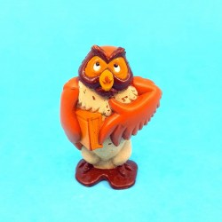 Disney Winnie l'ourson - Maître Hibou Figurine d'occasion (Loose)