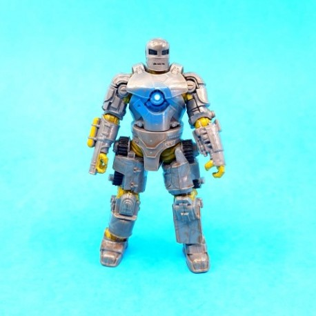 Marvel Iron Man Mark 1 second hand Figure (Loose)