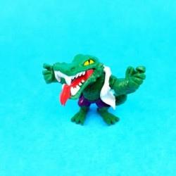 Marvel Super Hero Mashers Micro The Lizard second hand figure (Loose)