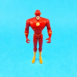 DC Heroes The Flash second hand figure (Loose)
