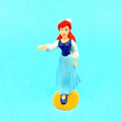 Disney Little Mermaid Ariel in blue dress second hand Figure (Loose)