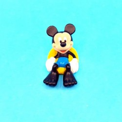 Disney Mickey Mouse summer second hand figure (Loose)
