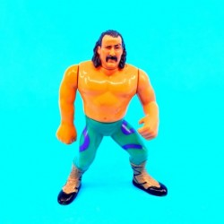 WWF The Snake second Action Figure (Loose)