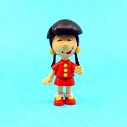 Cédric Chen Figurine d'occasion (Loose)