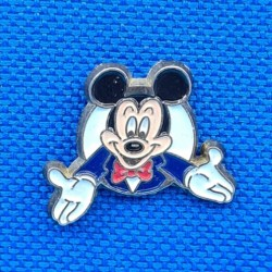 Mickey second hand Pin (Loose)