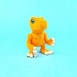 Digimon Agumon second hand figure (Loose)