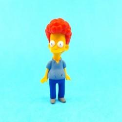 The Simpsons Tahiti Mel second hand figure (Loose)