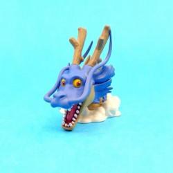 Dragon Ball Z Gashapon Blue Shenron Figurine d'occasion Bandai (Loose)