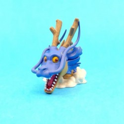 Dragon Ball Z Gashapon Blue Shenron second hand Figure (Loose)