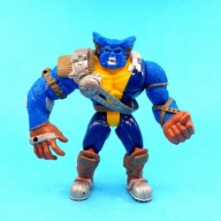Toy Biz Marvel The Beast Figurine Articulée d'occasion (Loose)