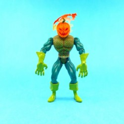 Toy Biz Marvel Jack-o'-lantern second hand Action figure (Loose)