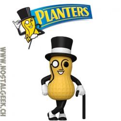 Funko Pop Ad Icons Mr. Peanut - Planters