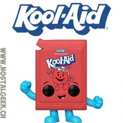 Funko Pop Ad Icons Kool-Aid Packet Vinyl Figure