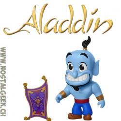 Funko 5 Star Aladdin Genie Vinyl Figure