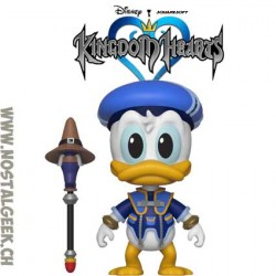 Funko 5 Stars Kingdom Hearts Donald Vinyl Figure