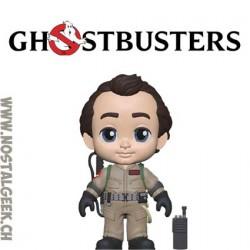 Funko 5 Star Ghostbusters Dr. Peter Venkman Vinyl Figure