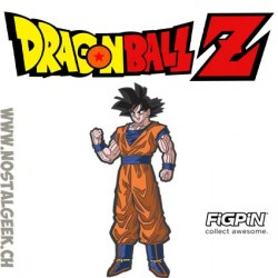 Dragon Ball Z Goku Figpin