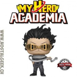 Funko Pop! Anime My Hero Academia Shota Aizawa (Hero Costume) Exclusive Vinyl Figure